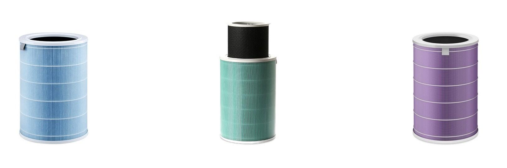 SmartMi Air Purifier 2S сменные фильтры