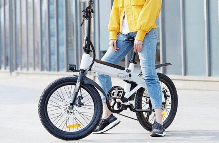 Дешевый электрический велосипед