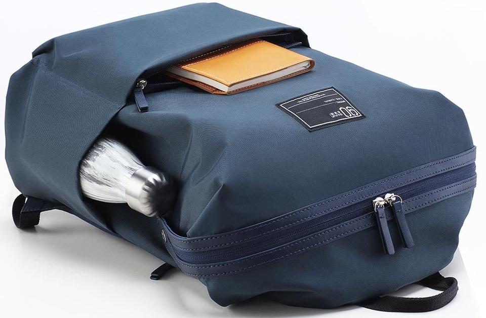 Рюкзак 90FUN Lecturer casual backpack вместительность