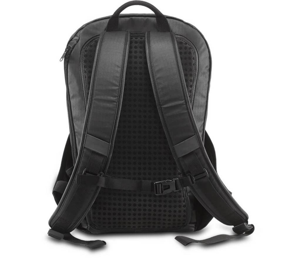 RunMi 90GOFUN all-weather function city backpack