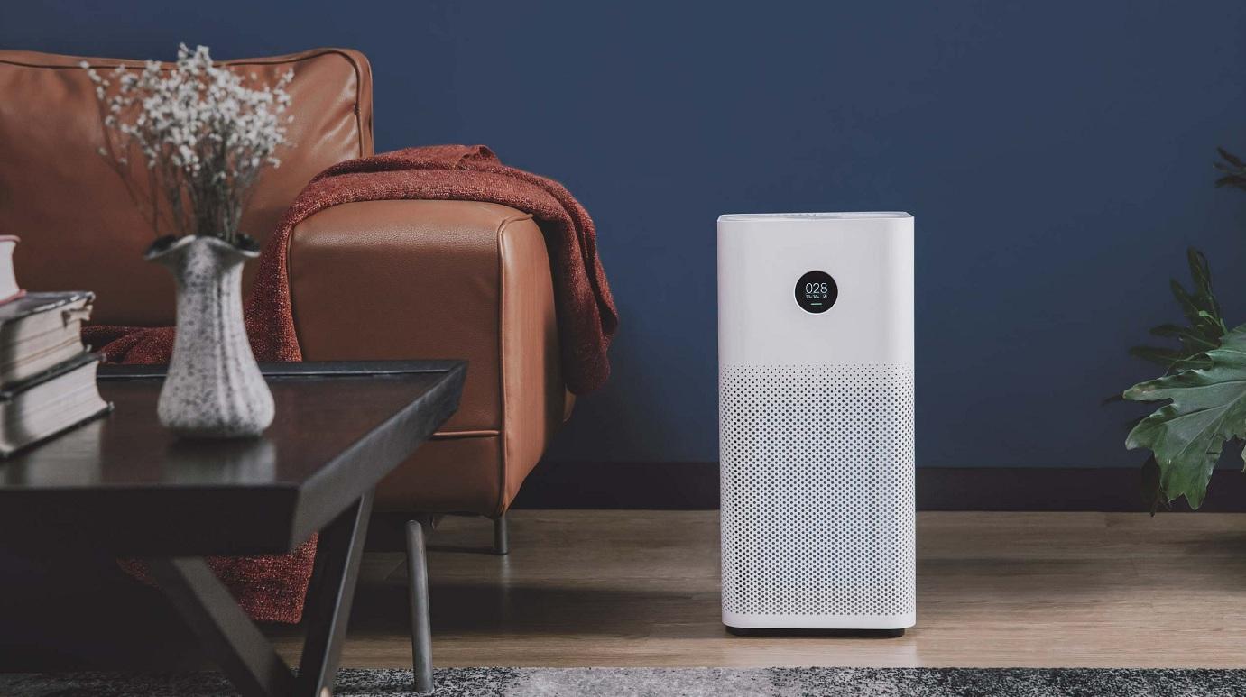 SmartMi Air Purifier 2S очиститель воздуха