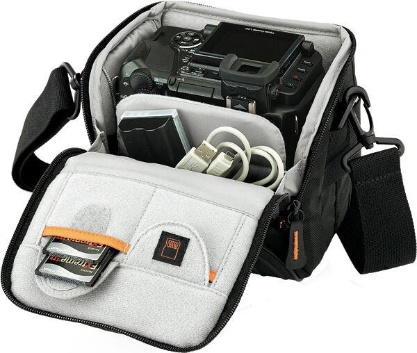 Лучшая сумка для фотоаппарата