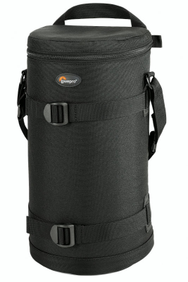 Кейс для объектива Lowepro S&F Lens Case 5