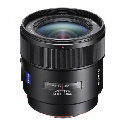 Объектив Sony Carl Zeiss Distagon T* 24mm f/2.0 ZA SSM SAL-24F20Z