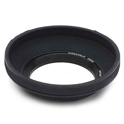 Бленда Marumi WIDE RUBBER LENS HOOD 77mm