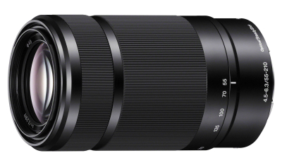 Объектив Sony 55-210mm f/4.5-6.3 E SEL-55210 Black
