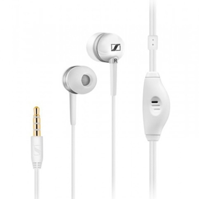 Наушники Sennheiser MM 50 White