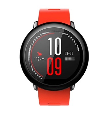 Часы Xiaomi Amazfit Smartwatch Red UYG4019RT