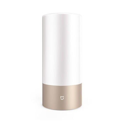 Лампа Xiaomi 10Вт 6500K Yeelight Bedside Lamp Gold MUE4056CN