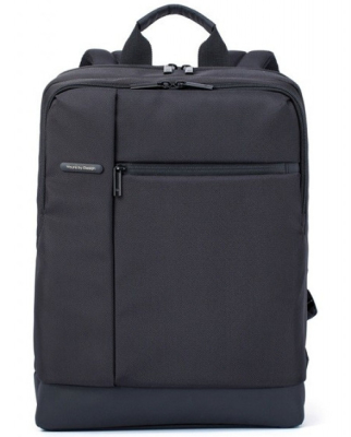 Рюкзак Xiaomi Classic Business Backpack Black ZJB4030CN