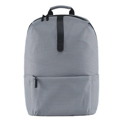 Рюкзак Xiaomi RunMi College Leisure Shoulder Bag Grey ZJB4056CN