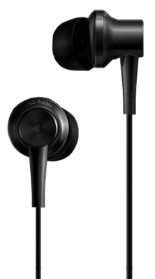 Наушники Xiaomi Mi Denoise Earphone Type-C Edition Black