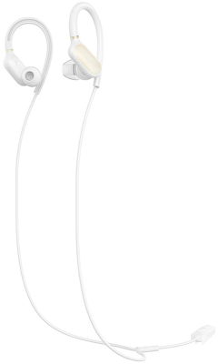 Наушники Xiaomi Mi Sport Bluetooth Mini White