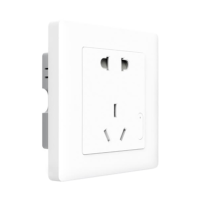 Розетка Xiaomi Aqara Smart Wall Socket White