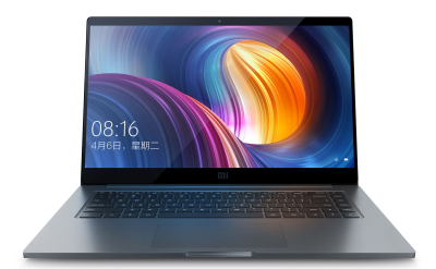 "Ноутбук Xiaomi Mi Notebook Pro 15.6 (Intel Core i7 8550U 1800 MHz/15.6""/1920x1080/16Gb/256Gb SSD/DVD нет/NVIDIA GeForce MX150/Wi-Fi/Bluetooth/Windows 10 Home) Grey JYU4034CN"