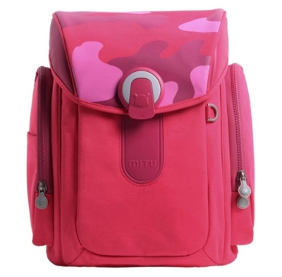 Рюкзак Xiaomi Mi Rabbit MITU Children Bag Pink ZJB4088TY