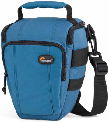 Сумка LowePro Toploader Zoom 50 AW Blue