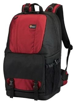 Рюкзак LowePro Fastpack 350 Red
