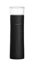 Чашка для разделения воды и чая Xiaomi Pinztea 300ml Black