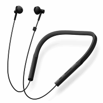 Наушники Xiaomi Mi Collar Bluetooth Headset Youth Black ZBW4452TY