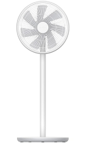 Вентилятор Xiaomi SmartMi DC Natural Wind Fan 2S White ZLBPLDS03ZM