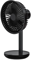Вентилятор Xiaomi Solove F5 Desktop Fan Black