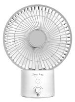 Вентилятор Xiaomi Smart Frog X Typhoon Air Circulation Fan White MF600