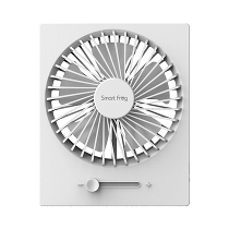 Вентилятор Xiaomi Smart Frog Folding USB Fan White MF400