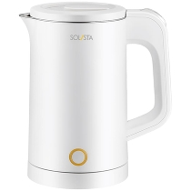Электрочайник Xiaomi Solista Electric Kettle White S06-W1