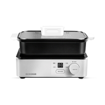 Плита Xiaomi Ocooker Mini Lunch Machine White CR-TC01