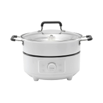 Плита Xiaomi Ocooker Electric Hot Pot White CR-SJ01