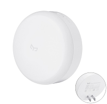 Лампа ночник Xiaomi Yeelight Induction Night Light White YLYD03YL