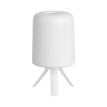 Лампа ночник Xiaomi Philips Zhirui Bedside Lamp Foggy Base White