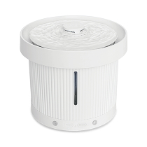 Дозатор воды для животных Xiaomi Uah Sterilized Living Water Spring White
