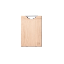 Доска разделочная Xiaomi Yi Wu Yi Shi Whole Bamboo Cutting Board 33x22cm