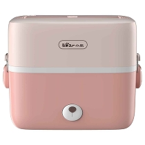 Ланч-бокс Xiaomi Bear Electric Lunch Box DFH-B12U8 Pink