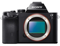 Фотоаппарат Sony Alpha A7 Body