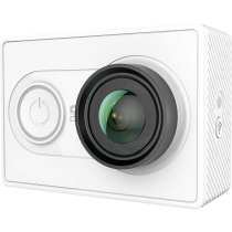 Видеокамера Xiaomi Yi Action Camera Basic Edition White YDXJ01XY
