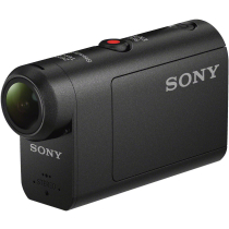 Видеокамера Sony HDR-AS50R Черная