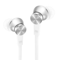 Наушники Xiaomi Mi Piston Headphones Basic Edition White