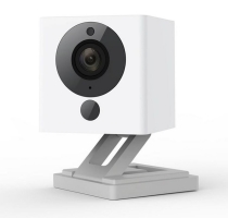 Видеокамера Xiaomi Small Square Smart Camera White ISC5 QDJ4051RT