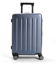 Чемодан Xiaomi Mi Trolley 90 Points 20″ Blue Aurora