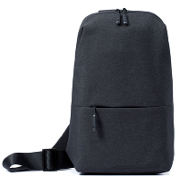 Рюкзак Xiaomi City Sling Bag Dark Grey ZJB4031CN