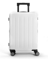 Чемодан Xiaomi Mi Trolley 90 Points 20″ White Moon Light