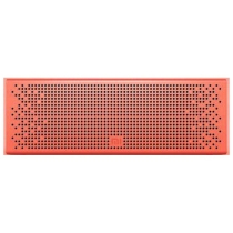 Аудио-колонка Xiaomi Mi Bluetooth Speaker Red MDZ-26-DA QBH4090CN
