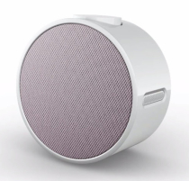 Аудио-колонка будильник Xiaomi Mi Music Alarm Clock White