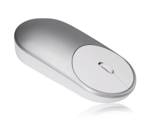 Мышь Xiaomi Mi Mouse Bluetooth Silver