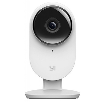 Видеокамера Xiaomi Yi Home Camera 2 White
