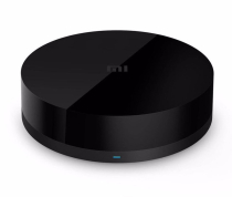 Пульт ДУ универсальный Xiaomi Mi Smart Home All-In-One Media Control Center Black RYM4000CN