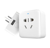 Розетка Xiaomi Mi Smart Power Plug Wi-Fi White